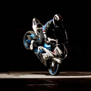 Stunt Riding Breaking.es