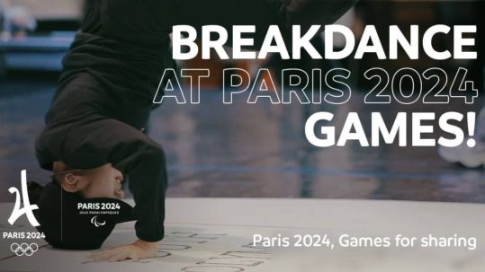 JJOO Paris, 2024