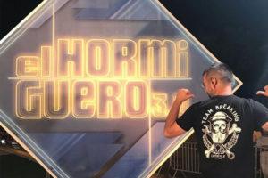 Team Breaking en El Hormiguero 3.0